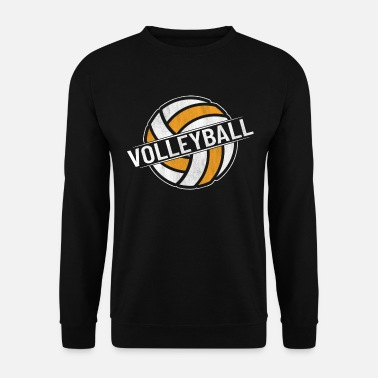 Volley Équipe de volley-ball volley-ball - Sweat-shirt Homme