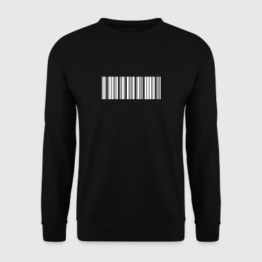 Barcode - Men's Sweatshirt