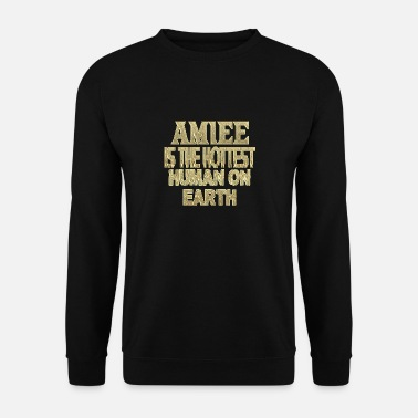 Amie amiee - Sweat-shirt Homme