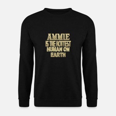 Amie ammie - Sweat-shirt Homme