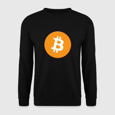 Bitcoin 10 - Men's Sweatshirt
