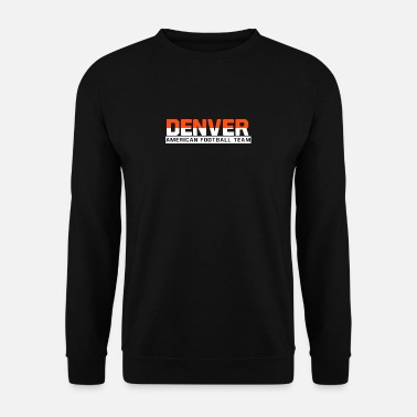 Denver Denver Football - Sweat-shirt Homme
