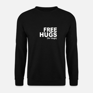 Free Hugs Free Hugs - Genser for menn