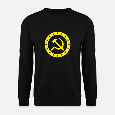 Communiste Embleme Communiste - Sweat-shirt Homme