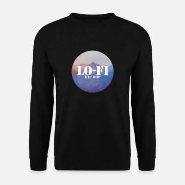 Lo-fi lofi - Sweat-shirt Homme