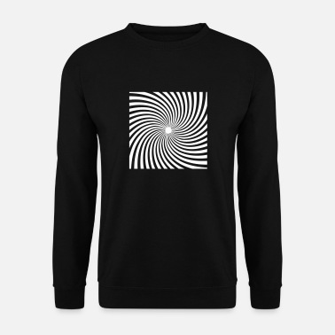 Hypnose hypnose - Mannen sweater