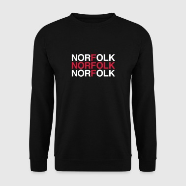 NORFOLK - Men's Sweatshirt