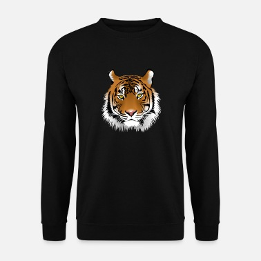 Tigre tigre - Sweat-shirt Homme