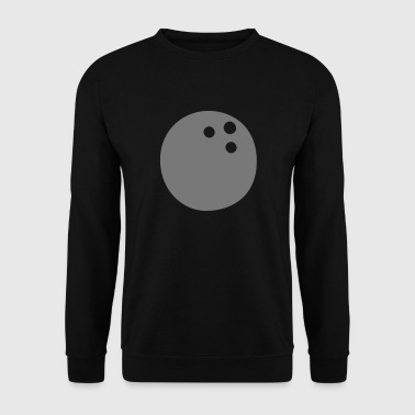 Bowl - Men's Sweatshirt