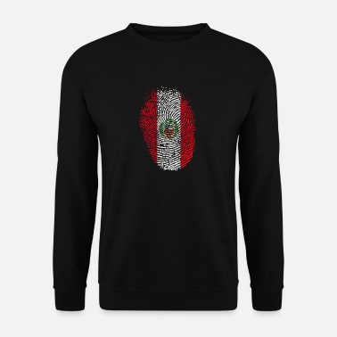 Peru Peru - Men's Sweatshirt
