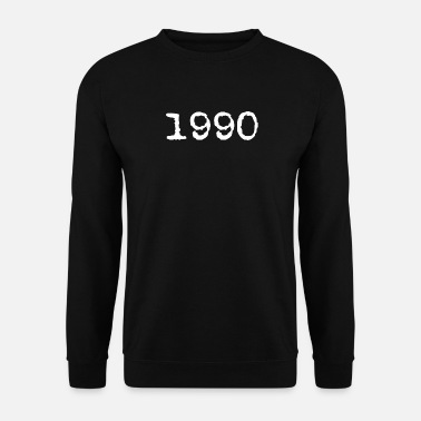 1990 1990 - Men's Sweatshirt