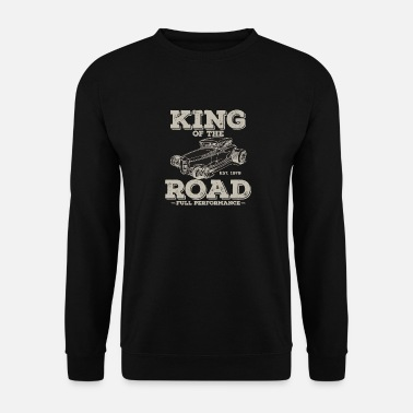 Hot Rod Hot Rod - Men's Sweatshirt