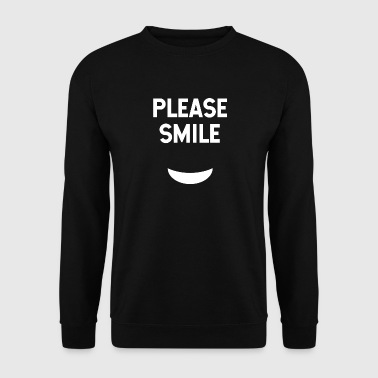 Laugh LAUGH - Men's Sweatshirt