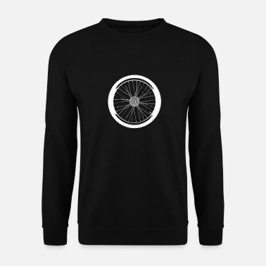 Roue roue - Sweat-shirt Homme