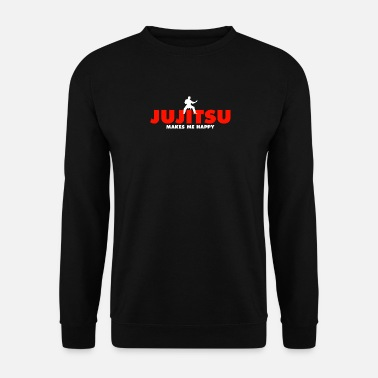 Jujitsu T-shirt Jujitsu - Sweat-shirt Homme