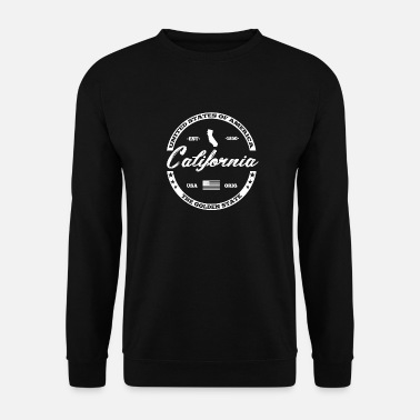 Californie Californie - Sweat-shirt Homme