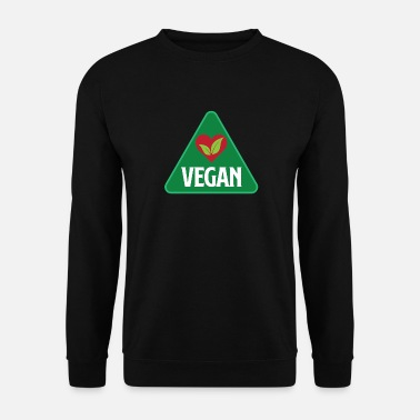 Health Vegan Health Protection des animaux - Sweat-shirt Homme
