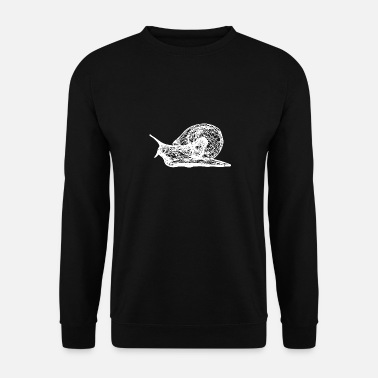 Escargot Escargot - escargot - Sweat-shirt Homme