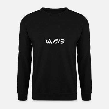 Wave WAVE / WAVE - Sweat-shirt Homme