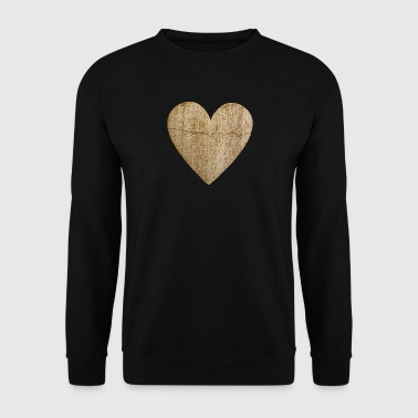Love - Kassel - Sweat-shirt Homme