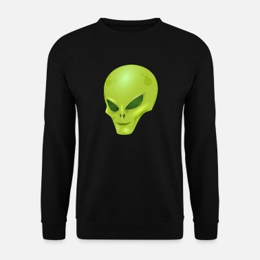 Scifi scifi alien Alien - Sweat-shirt Homme