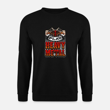 Heavy Metal Heavy Metal - Sweat-shirt Homme
