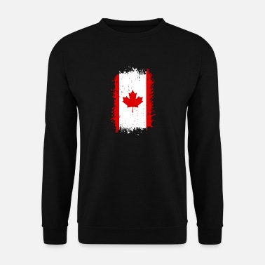 Canada Canada - Sweat-shirt Homme