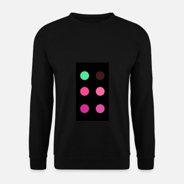 Dominos Domino Classic - Men's Sweatshirt