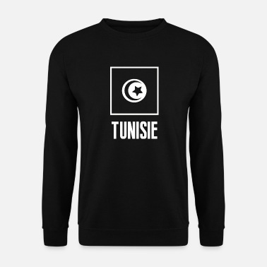 Tunisia Tunisia - Men's Sweatshirt