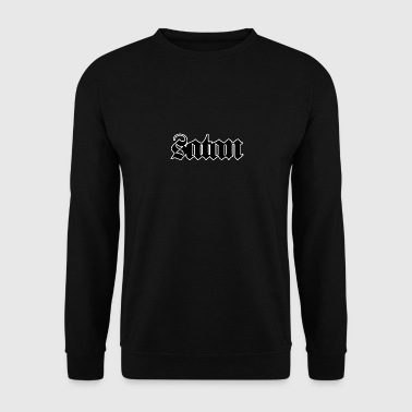 SATAN - Mannen sweater