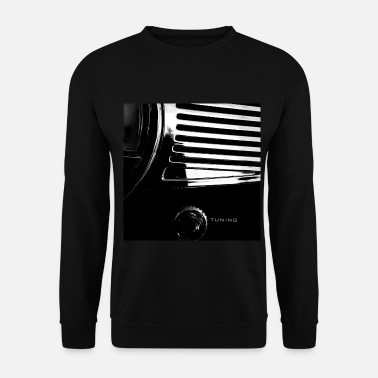 Tuning Tuning - Men's Sweatshirt