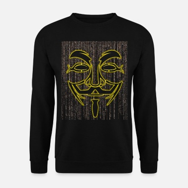 Anonymous Anonymous - Men's Sweatshirt