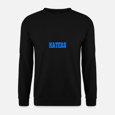 Haters HATERS - Mannen sweater