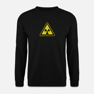Radioactive radioactivity - Men's Sweatshirt
