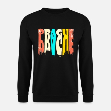 Prague Prague Prague - Sweat-shirt Homme