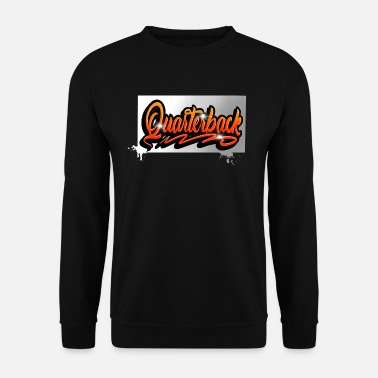 Quarterback quarterback - Men's Sweatshirt