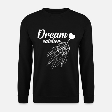 Dream dream catcher - Men's Sweatshirt