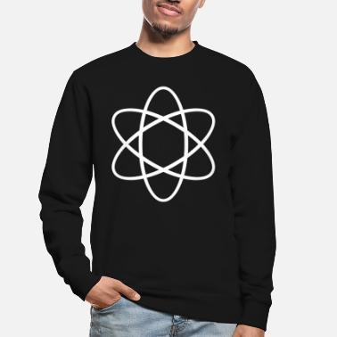 Atome atome - Sweat-shirt Unisexe
