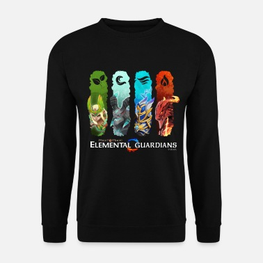 Magic Might & Magic Elements - Unisex Sweatshirt