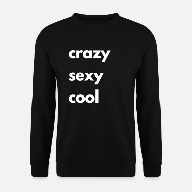 Tlc Crazy Sexy Cool TLC HIPHOP DRAGEN - Unisex sweater