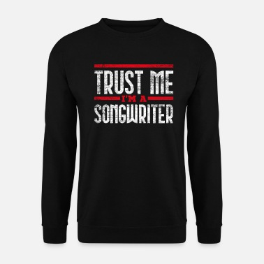 Songwriter Songwriter - Unisex Pullover
