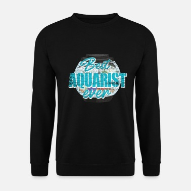 Aquarium aquarium - Sweat-shirt Unisexe