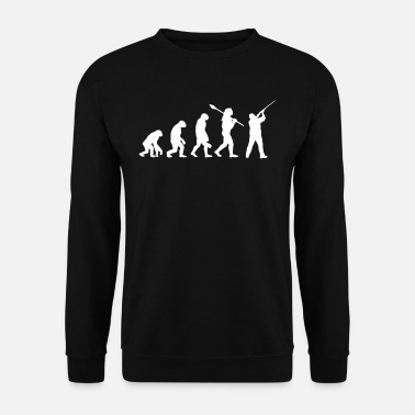 Evolution of Gunsmithing - Unisex Sweatshirt