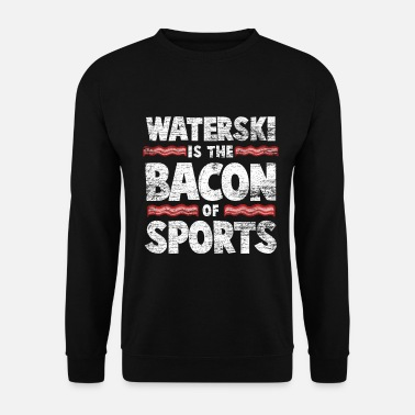 Sports Vandski bacon - Sweatshirt unisex
