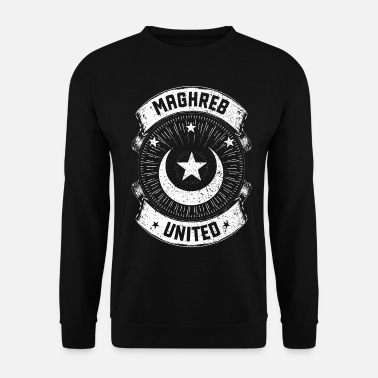 United Maghreb ♥ Maghreb United - Unisex Pullover