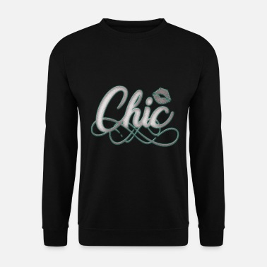 Chic Chic - Unisex Pullover