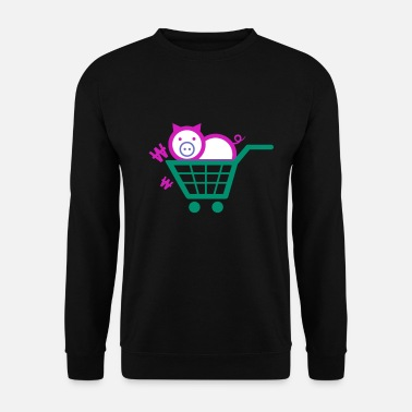 So so - Sweatshirt unisex