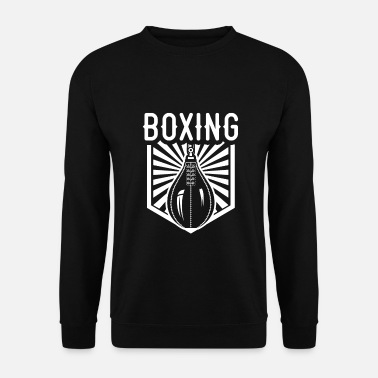 Match boxing match - Unisex Sweatshirt