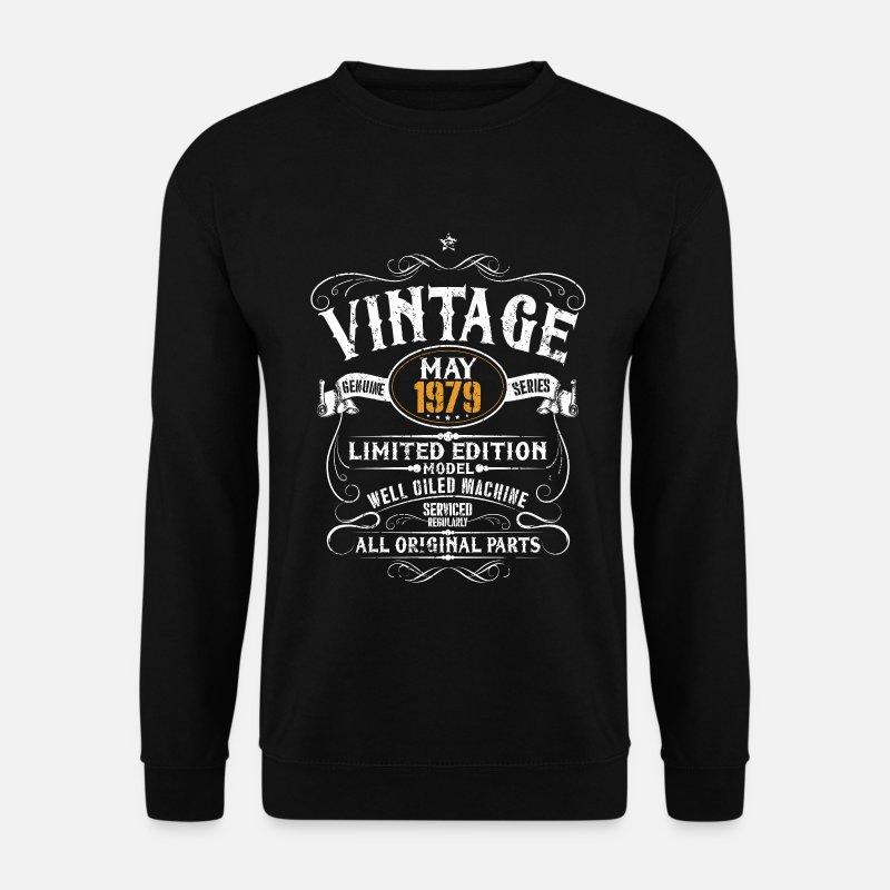 adb53af3e Bestill Vintage Gensere på nett | Spreadshirt