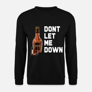 Alcoolique alcool - Sweat-shirt Unisex